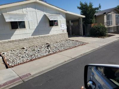 Mobile Home at 1721 East Coltn Ave Redlands, CA 92373