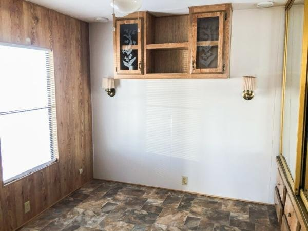 1985 Redman Mobile Home For Sale
