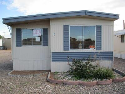 Mobile Home at 15606 South Gilbert Road Chandler, AZ 85225