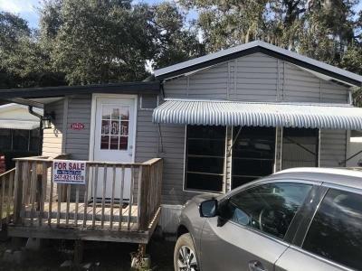 Mobile Home at 10424 Calico Jack Tr Thonotosassa, FL 33592
