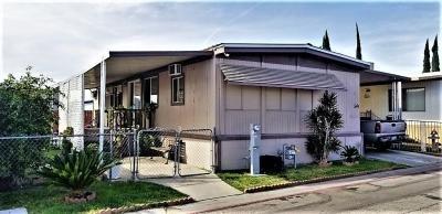 Mobile Home at 17333 VALLEY BLVD SPC 54E Fontana, CA 92335