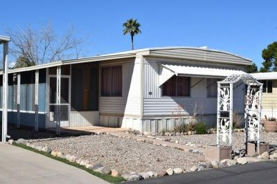 Mobile Home at 2121 S. Pantano Rd #32 Tucson, AZ