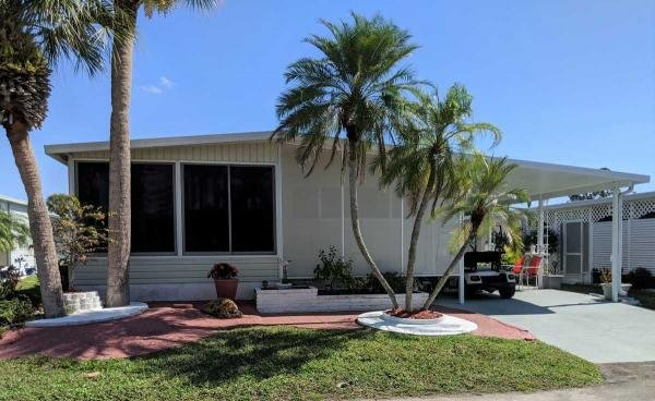 Mobile Home at 2100 KINGS HWY, #129 IROQUIS, Port Charlotte, FL