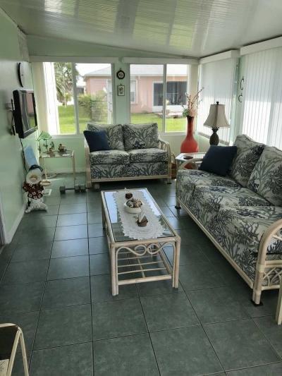 Mobile Home at 12 Juarez Ln Port Saint Lucie, FL 34952