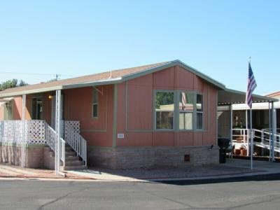 Mobile Home at 3411 S. Camino Seco # 80 Tucson, AZ