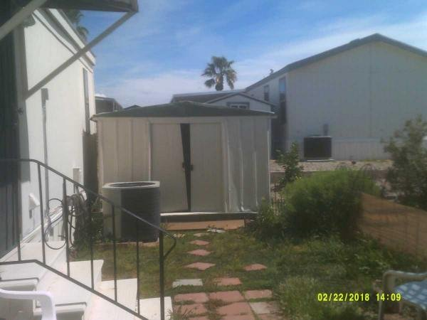 Mobile Home at 10955 N. 79th Ave. Lot#56A, Peoria, AZ