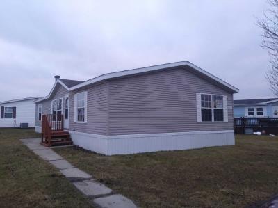 Mobile Home at 9342 Greentree Newport, MI 48166