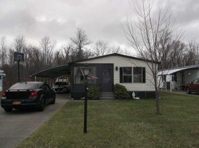 Mobile Home at 1082 Northwood Drive Derby, NY 14047