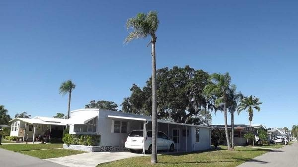 Mobile Home at 221 Amelo Avenue, Ellenton, FL