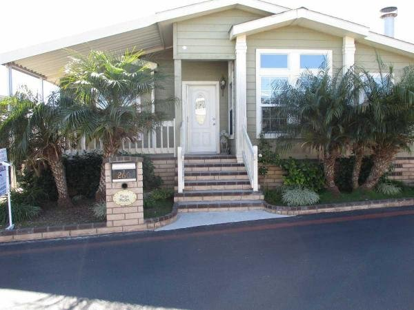 Mobile Home at 16222 Monterey Lane #260, Huntington Beach, CA