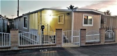 Mobile Home at 250 N LINDEN SPC 53 Rialto, CA 92376