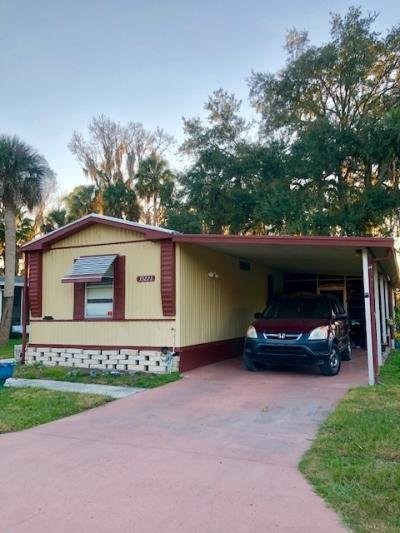 Mobile Home at 35223 WATERSEDGE DR. Fruitland Park, FL 34731