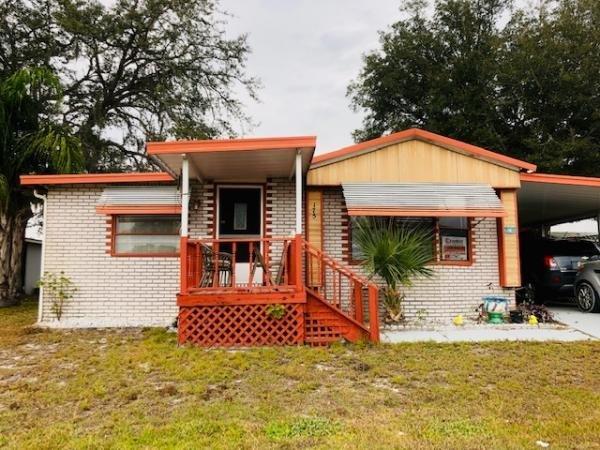 Mobile Home at 175 ORCHID DR. , Fruitland Park, FL