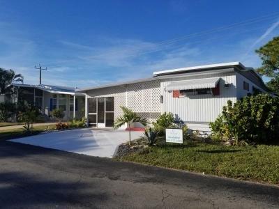 Mobile Home at 4271 69th Lane N # 899 West Palm Beach, FL