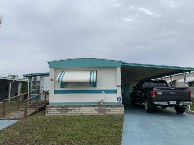 Mobile Home at 271 Coconut Street Bradenton, FL 34207