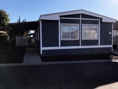 Mobile Home at 2151 W. Rialto Ave. Sp. 55 San Bernardino, CA 92410