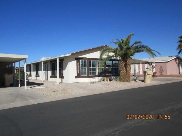 Mobile Home at 437 E Germann Rd #135, San Tan Valley, AZ