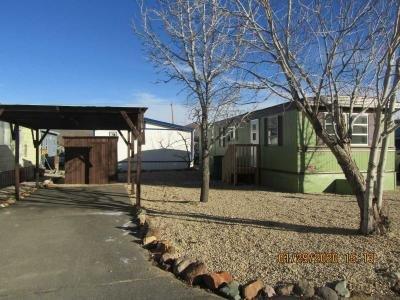 Mobile Home at 170 Koontz Lane #164 Carson City, NV 89701
