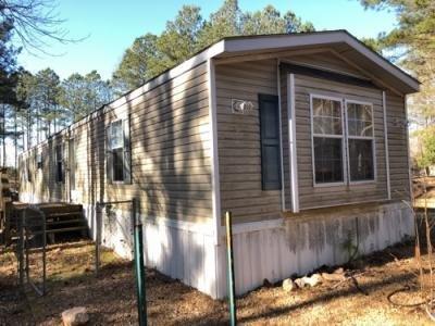 Mobile Home at 16600 STAGE RD Lanexa, VA