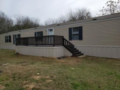 Mobile Home at 990 COUNTY ROAD 4885 Winnsboro, TX