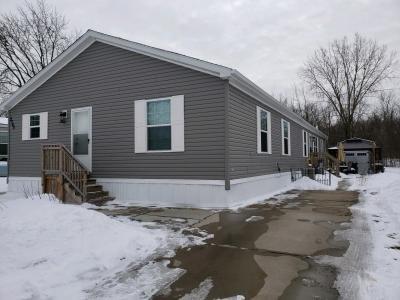 Mobile Home at 3748 Sugar Loaf Grand Rapids, MI