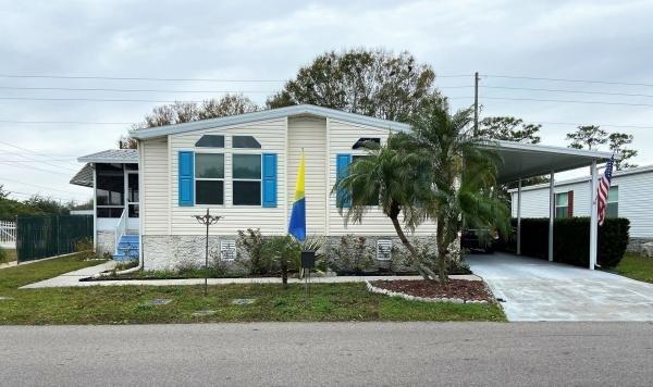 Mobile Home at 5638 R.D. AVENUE, Orlando, FL