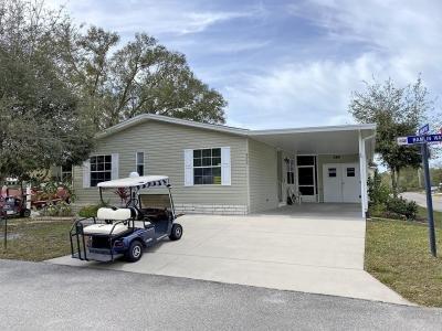 Mobile Home at 4313 Hamlin Way Wimauma, FL