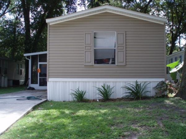 2003 WAYCROSS Clayton Mobile Home