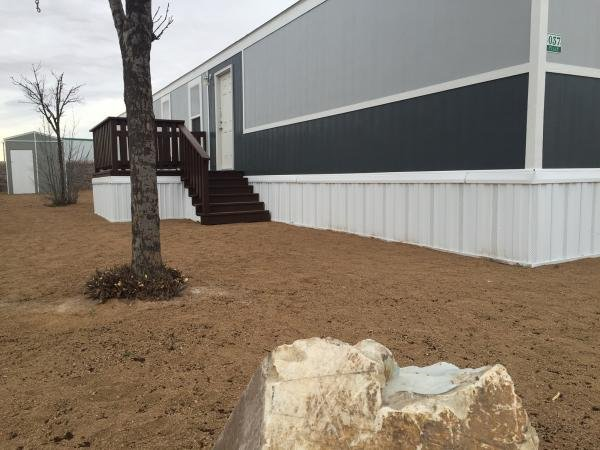 Mobile Home at 1751 W Hadley Avenue #37, Las Cruces, NM