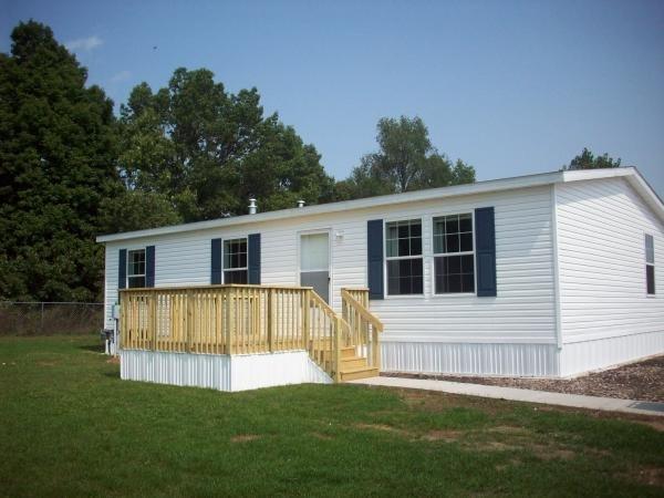Mobile Home at 6872 J.R. Dr. Lot 314, Kalamazoo, MI