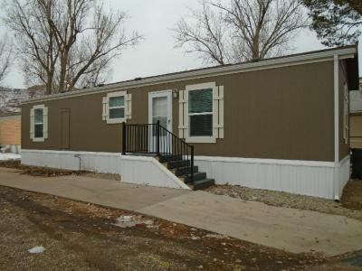 Mobile Home at 400 N 500 W, #224 Moab, UT