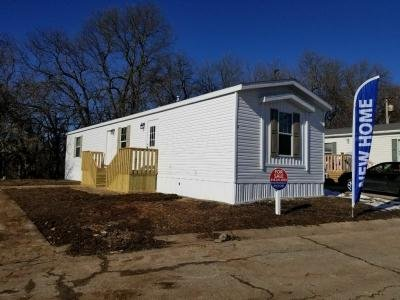 Mobile Home at 28 Canna Drive Belton, MO