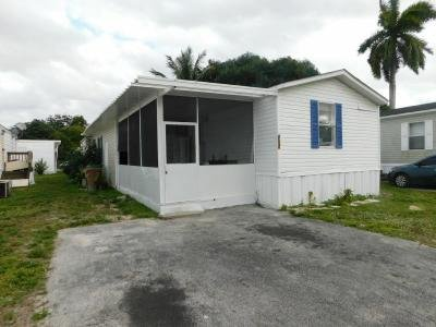Mobile Home at 526 SW 132nd Terrace Davie, FL 33325