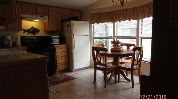 1986  Mobile Home For Sale