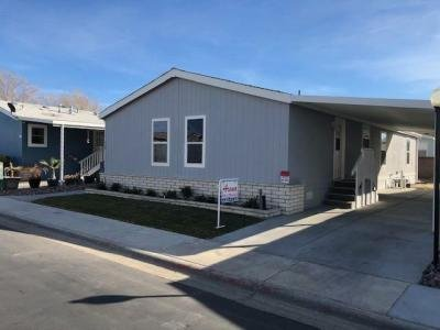 Mobile Home at 1501 E Avenue I #120 Lancaster, CA 93535