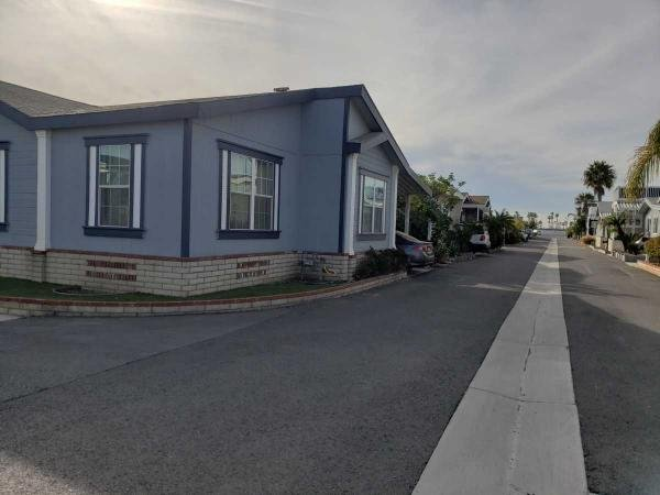 Mobile Home at 21851 Newland Street #151, Huntington Beach, CA