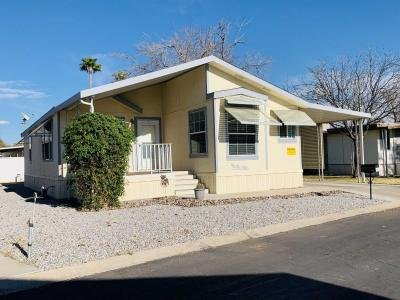 Mobile Home at 7570 E. Speedway #458 Tucson, AZ