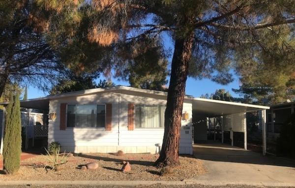 Mobile Home at 6770 W SR 89A #93, Sedona, AZ