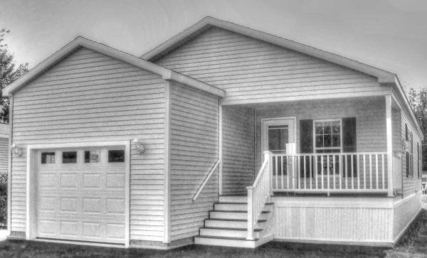 Mobile Home at 218 Emerald Drive, South Portland, ME