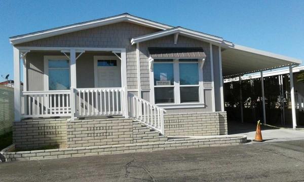Mobile Home at 3050 W Ball Rd. #156, Anaheim, CA