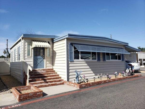 Mobile Home at 9850 Garfield #23, Huntington Beach, CA