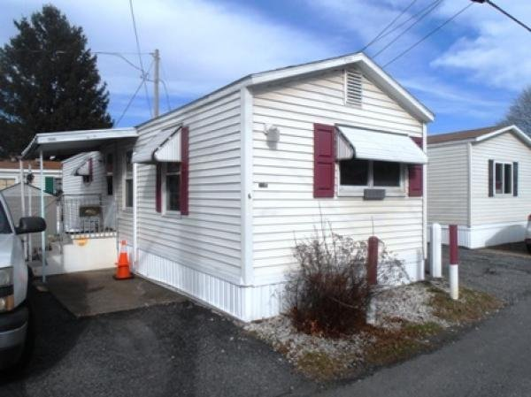 Mobile Home at 1145 E Keats St, Allentown, PA
