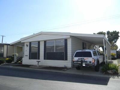 Mobile Home at 4400 PHILADELPHIA AVE SP 78 Chino, CA