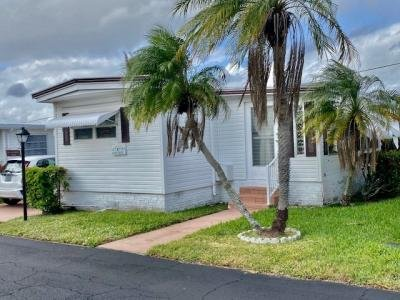 Mobile Home at 3209 State Street Hollywood, FL 33021