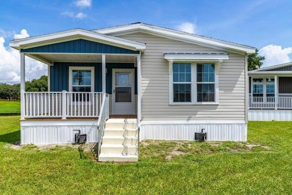 Mobile Home at 2550 State Rd. 580 #0179, Clearwater, FL