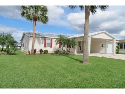 Mobile Home at 2268 Woods and Water Court Sebring, FL 33872