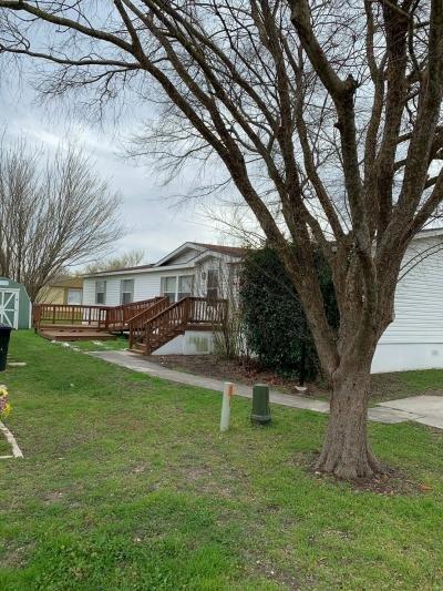 Mobile Home at 147 Black Hawk Trail New Braunfels, TX 78130
