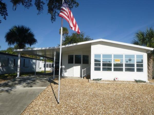 Mobile Home at 251 Rio Grande, Edgewater, FL
