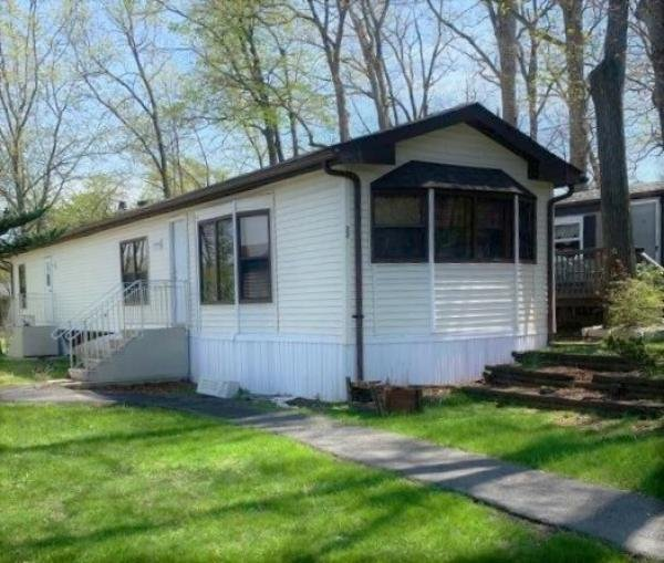 Mobile Home at 16 Bivona Lane #22, New Windsor, NY