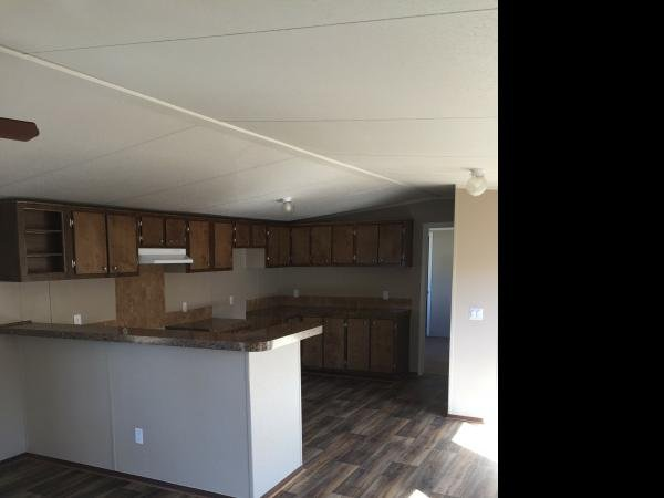 Mobile Home at 709 North Collins Frwy, #21, Howe, TX